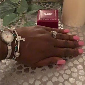 💍 Helzberg Diamonds Engagement Ring💍